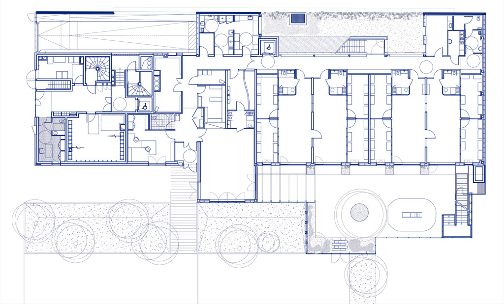 Belus & Hénocq - 20 logements et une crèche à Paris