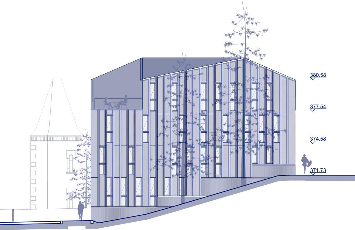 EPINAL--facade-Est