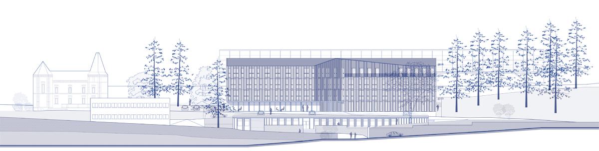 EPINAL--facade-sud